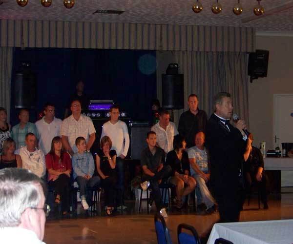 Hypnotic Humour Show,  Lee-on-Solent